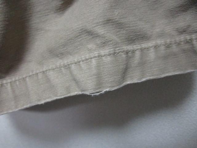 AVIREX ヒップポケット付きハーフパンツ・L(アヴィレックスショートパンツ短パンミリタリーパンツカーゴパンツ)_画像4