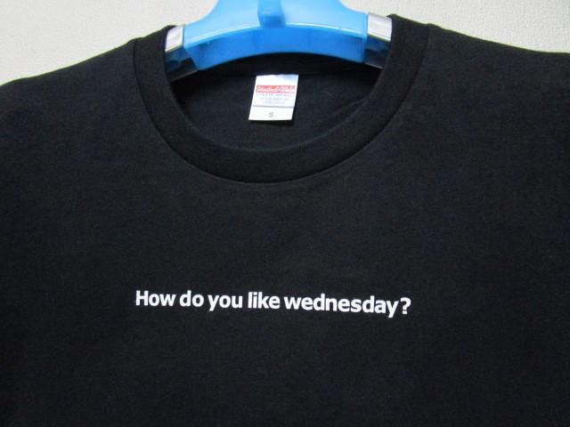 水曜どうでしょう Tシャツ・黒(大泉洋 鈴井貴之 北海道テレビHTB)_画像4