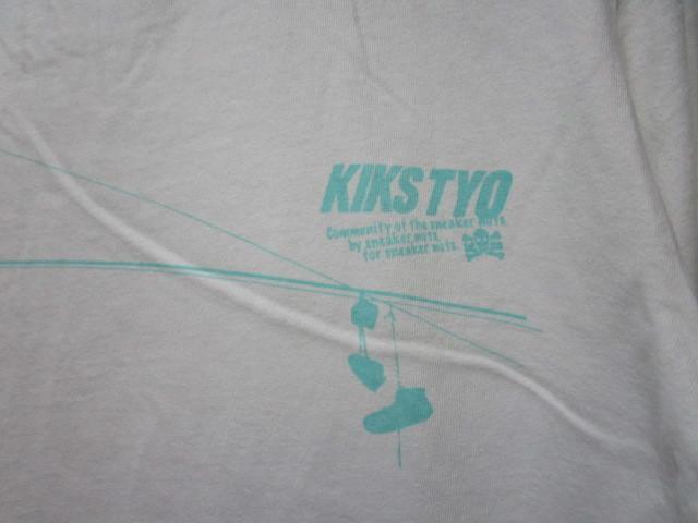 KIKS TYO 杉原杏璃 Tシャツ(キックスティーワイオー水着グラビア)_画像5