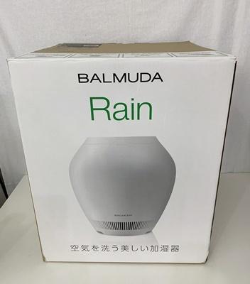 バルミューダ 気化式加湿器 Rain(レイン)Standardモデル ERN-1000SD 2016年製 _画像2