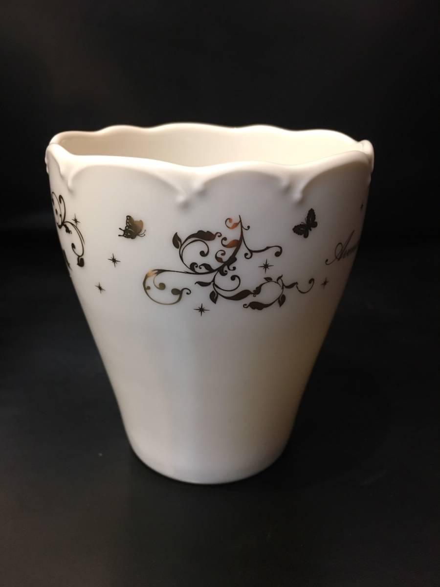 新品未使用 入手困難 ノベルティ Aveniretoile アベニールエトワール マグカップ 食器 キッチン コップ 陶磁器 コーヒーカップ _画像3