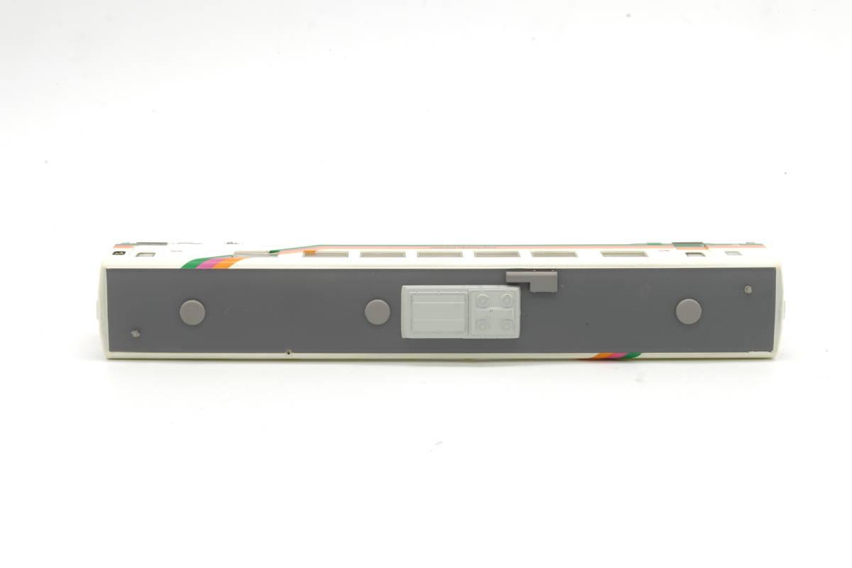 トミーテック 鉄コレ NDC 山形鉄道YR-880形 走行化済T車 美品_画像4