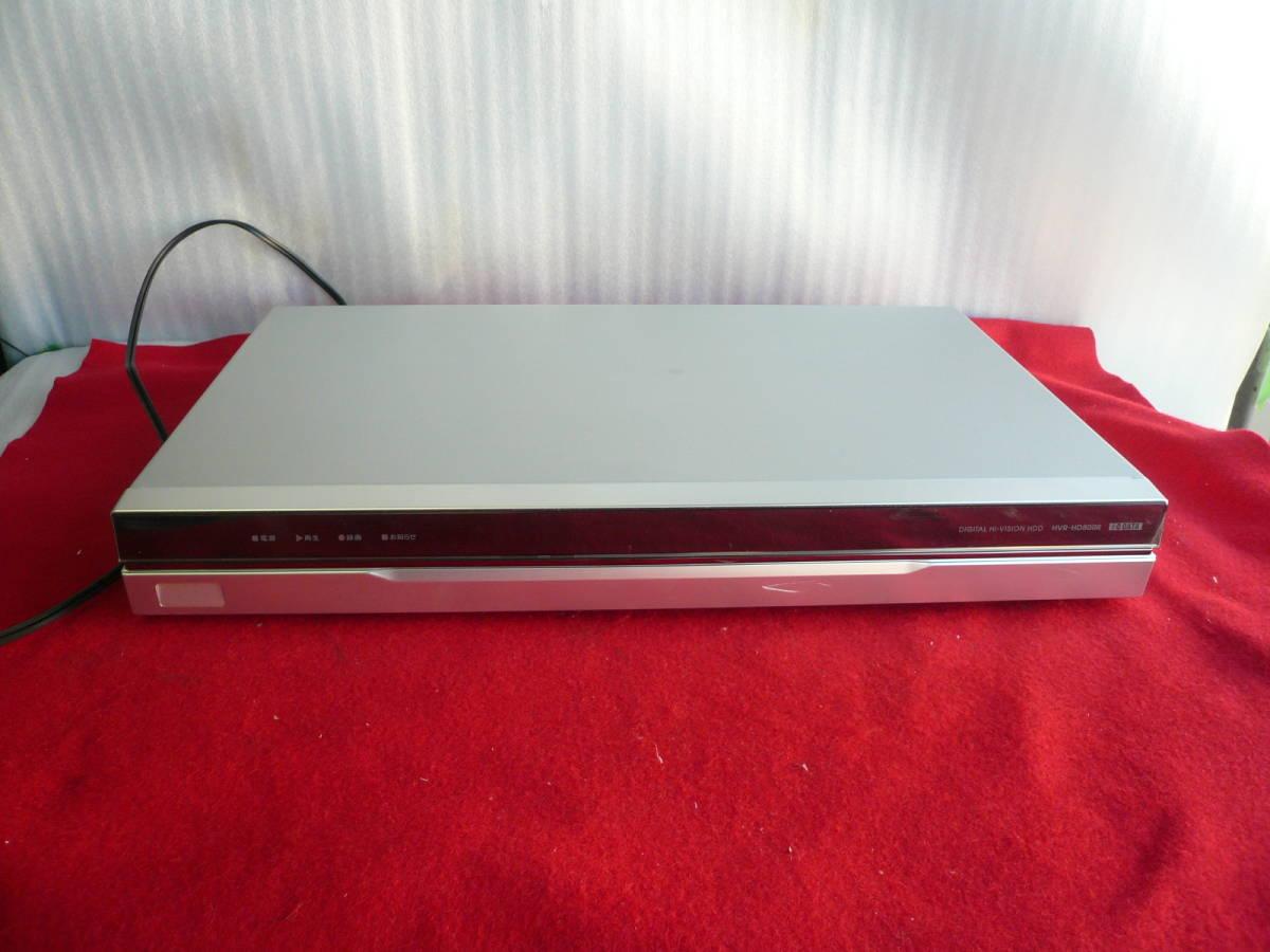 ☆ハードディスクレコーダー I.O DATA Rec-POT HVR-HD800R