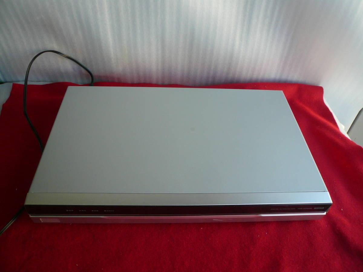 ☆ハードディスクレコーダー I.O DATA Rec-POT HVR-HD800R_画像2