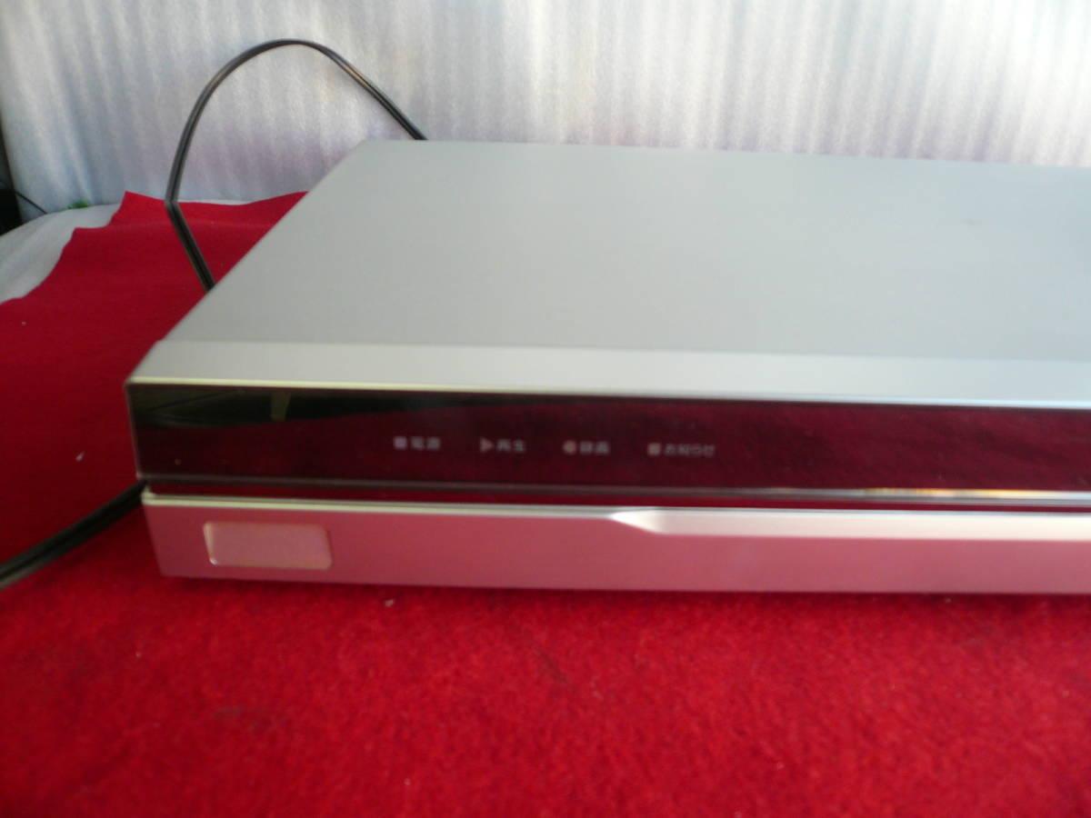 ☆ハードディスクレコーダー I.O DATA Rec-POT HVR-HD800R_画像5