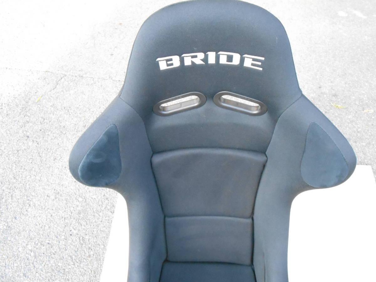 BRIDE ブリッド ZETA Ⅲ ジータ3 カーボンアラミド CFRP  フルバケットシート_画像2