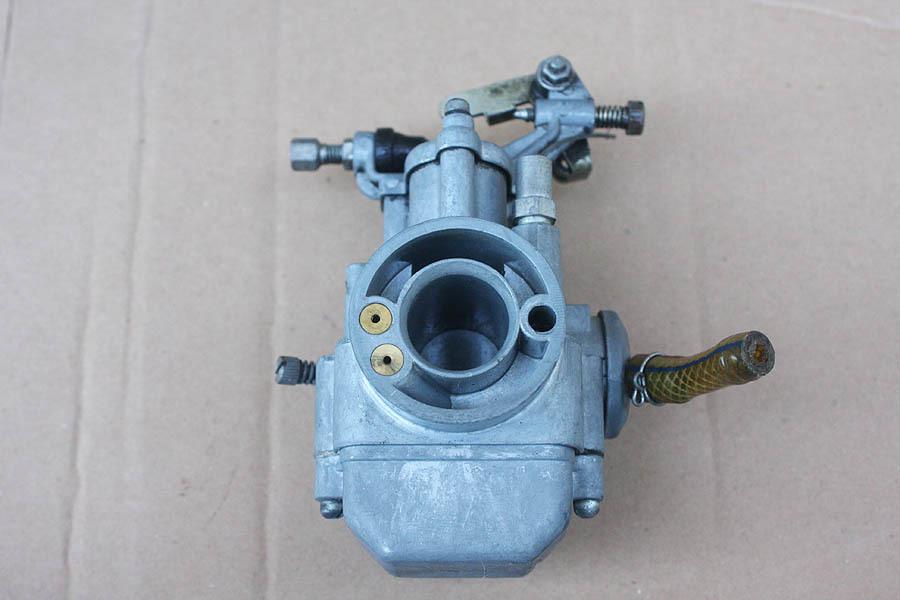 Carburettor service kit for Lambretta GP200