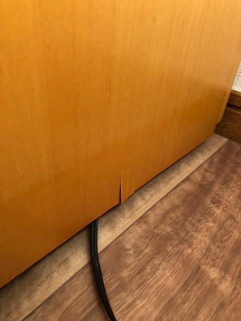 1円スタート アルフレックス コンポーザー 飾り棚 キャビネット 検索)カッシーナ、デセデ、大塚家具、B&Bイタリア_画像5