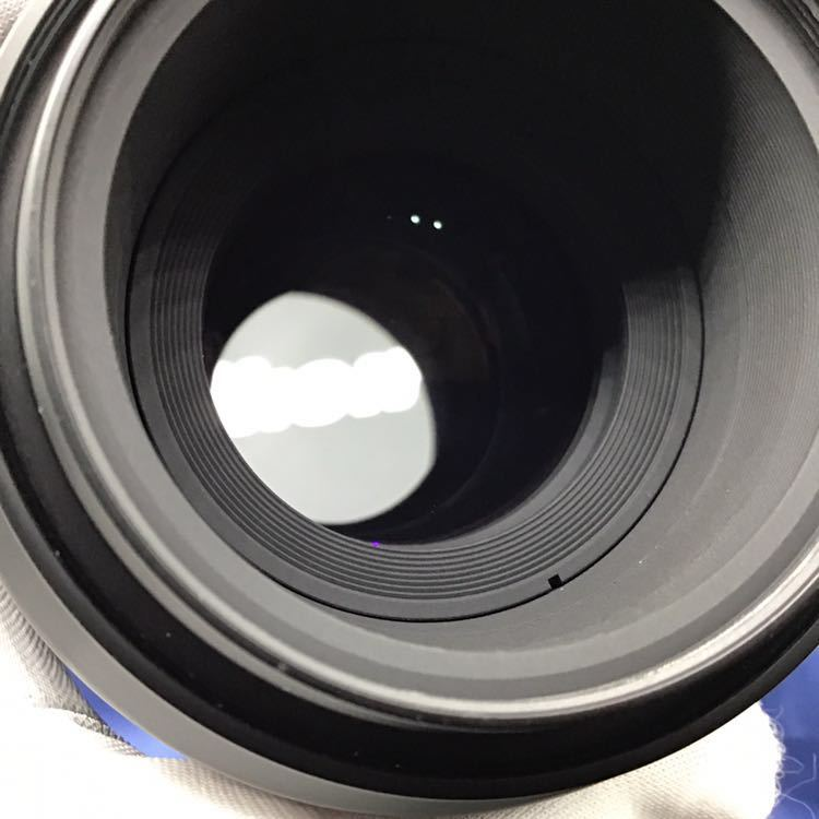 NIKON Ai AF micro nikkor 105mm F2.8D 新品 マクロ ニコン 完全なる新品 マイクロ macro AF-s ais ニッコール AFS 要相談_画像3