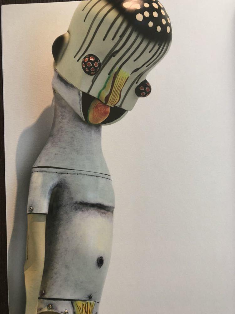"加藤泉 Izumi Kato ""Soft Vinyl Sculptures""_画像6"
