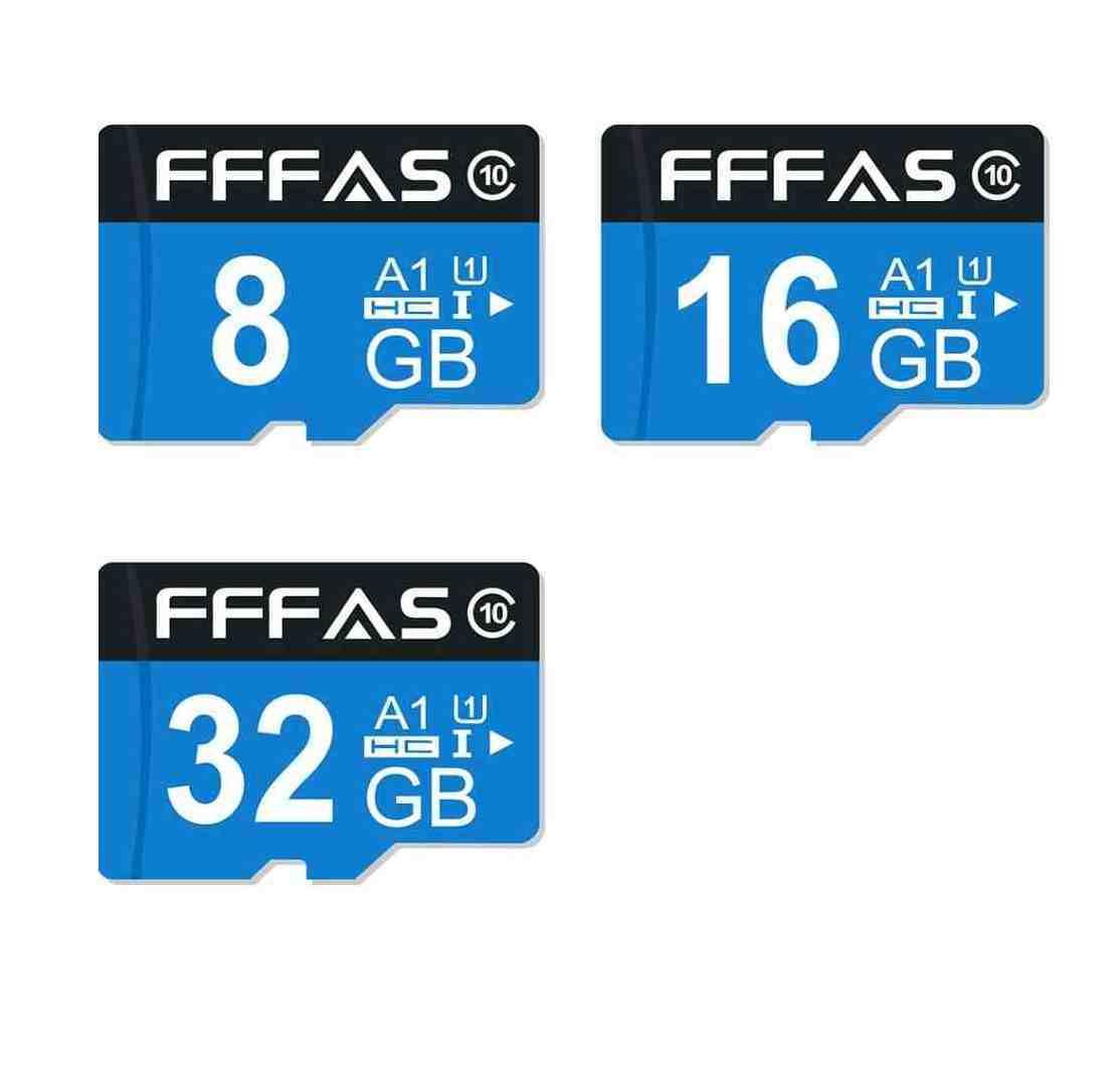 ☆彡 32GB micro SDカード テスト済ノーブランド ☆彡 CLASS10 SDHCカード 未使用品あ_画像6