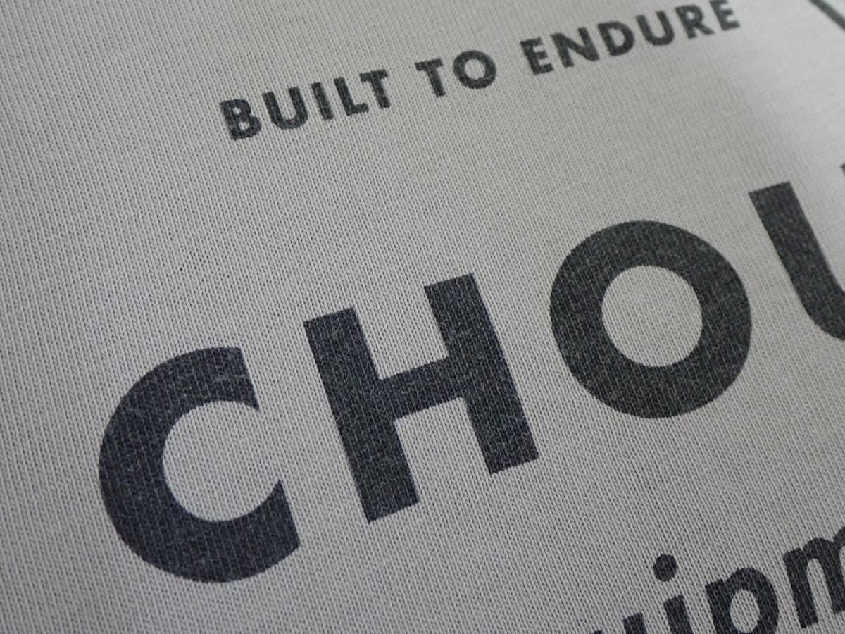 【パタゴニア patagonia】CHOUINARDメンズTシャツsize(XS)オーガニックコットン100%☆ビンテージ品・USA☆_画像10