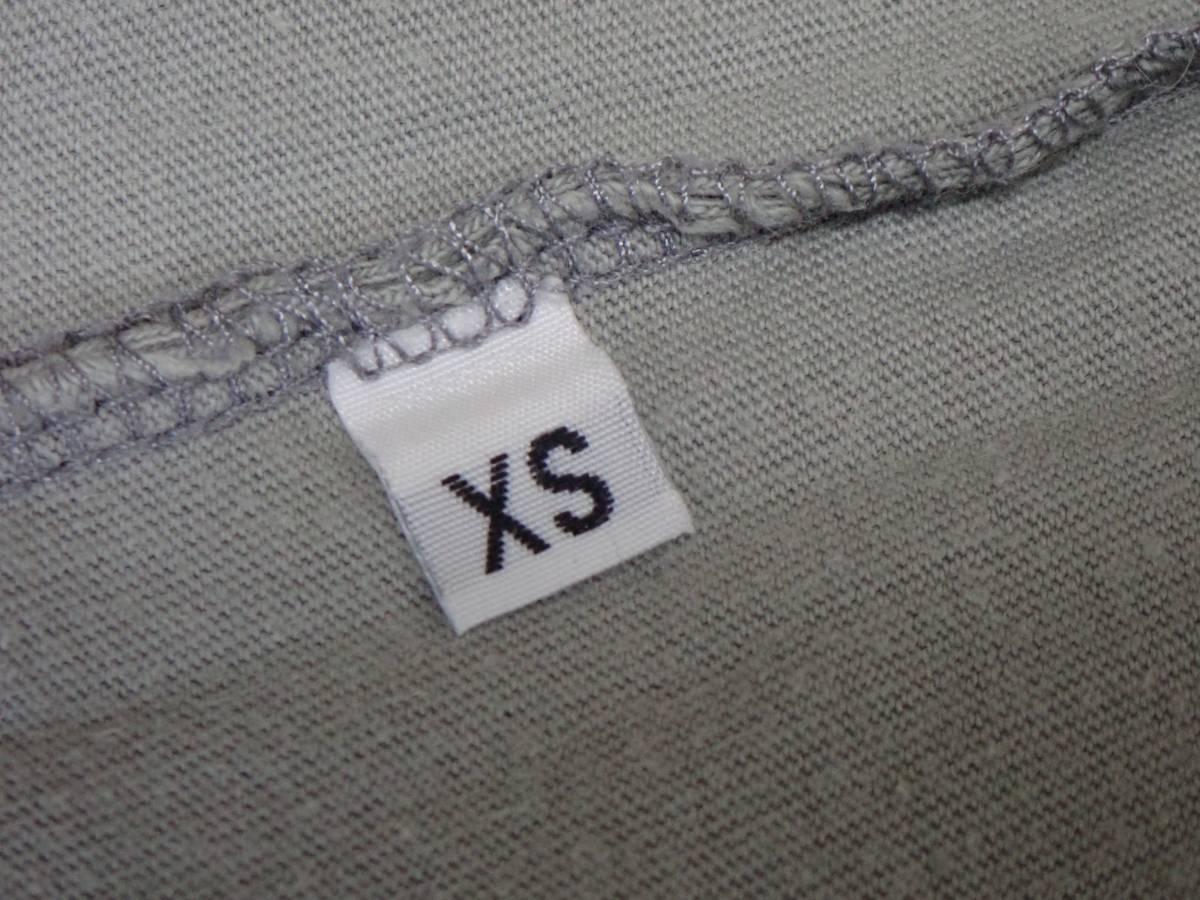 【パタゴニア patagonia】CHOUINARDメンズTシャツsize(XS)オーガニックコットン100%☆ビンテージ品・USA☆_画像3