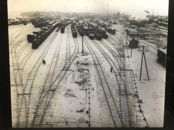 ykbd/190605/p140/Y/20★鉄道 パネル 2種類3枚 鳥栖操車場?_小A