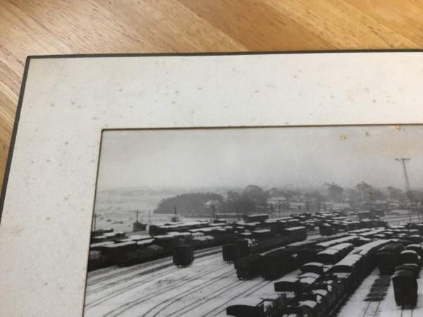 ykbd/190605/p140/Y/20★鉄道 パネル 2種類3枚 鳥栖操車場?_画像9