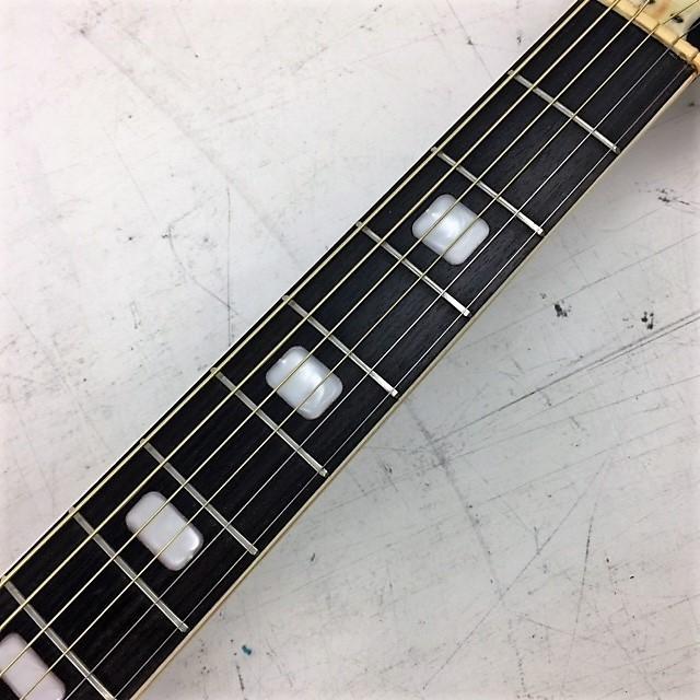 ジャパンビンテージ 1960年代◆Nardan ナルダン No.100 ピックギター◆フルアコ_画像8