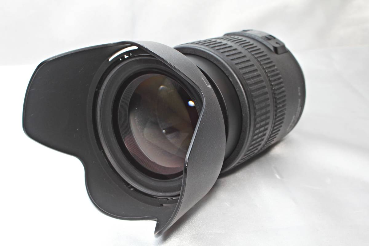 ★【極上美品】Nikon AF-S DX NIKKOR 24-120mm F3.5-5.6 G ED VR ★レンズクリアー ★物撮りから風景まで撮れる 旅先にこの一本_画像8
