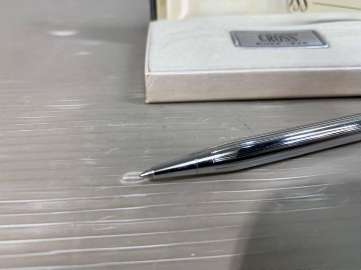 K768 CROSS クロス ボールペン ケース付き MAZDA インク切_画像5