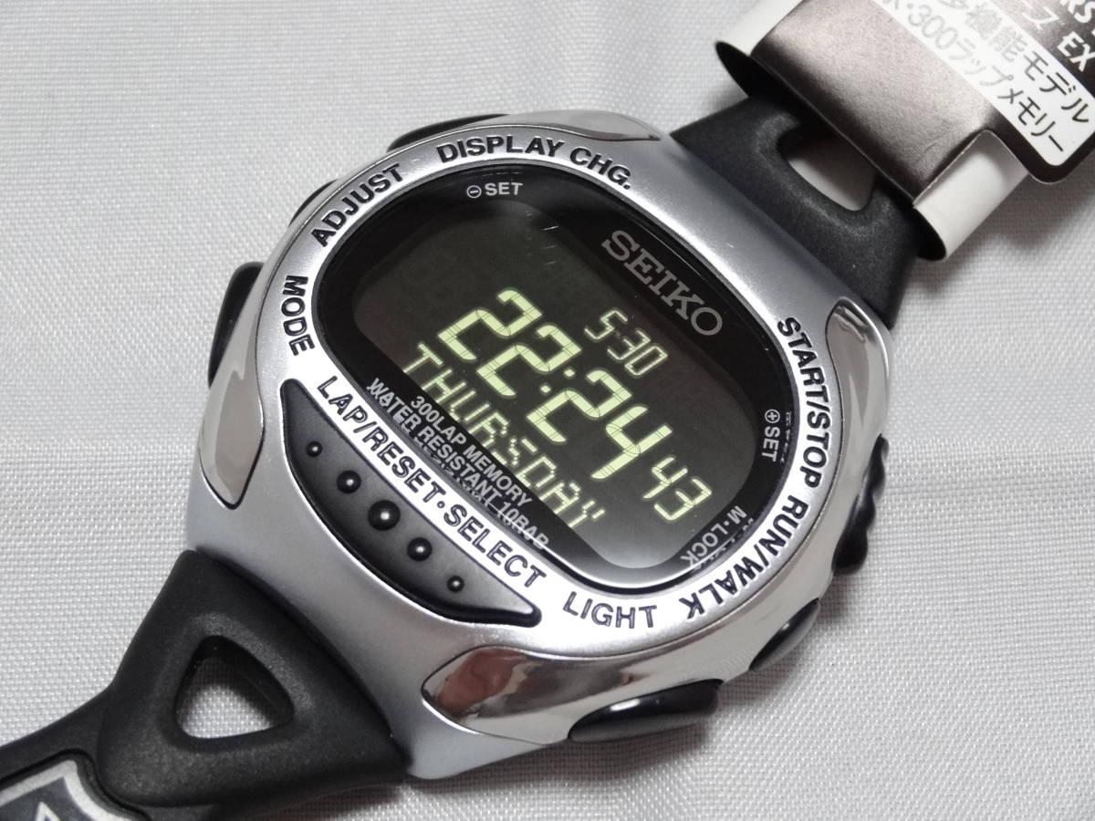 49e0d2cc9f SEIKO PROSPEX セイコー プロスペックス スーパーランナーズEX 東京マラソン2015 限定モ
