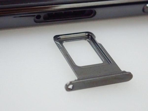 【新品未使用】国内版simフリー iPhone XS Max 512GB スペースグレイ MT6X2J/A(JFA376-1)_画像7