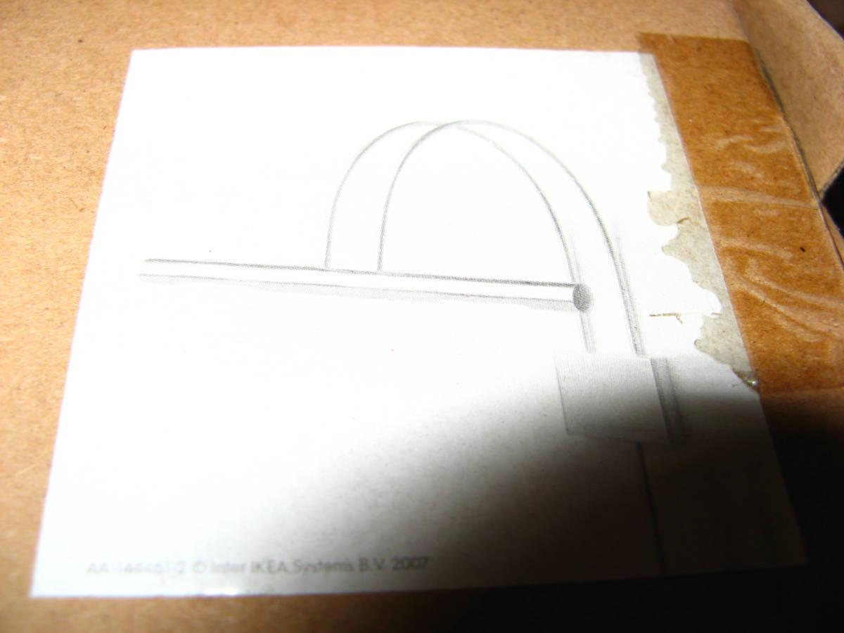 IKEA/イケア ウォールライト PICCOLA 未使用品_画像3