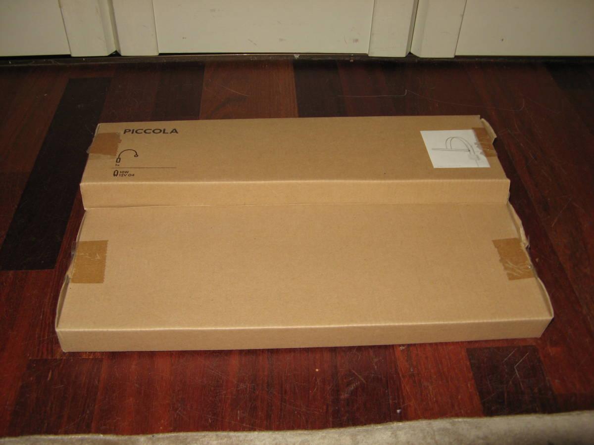 IKEA/イケア ウォールライト PICCOLA 未使用品_画像1