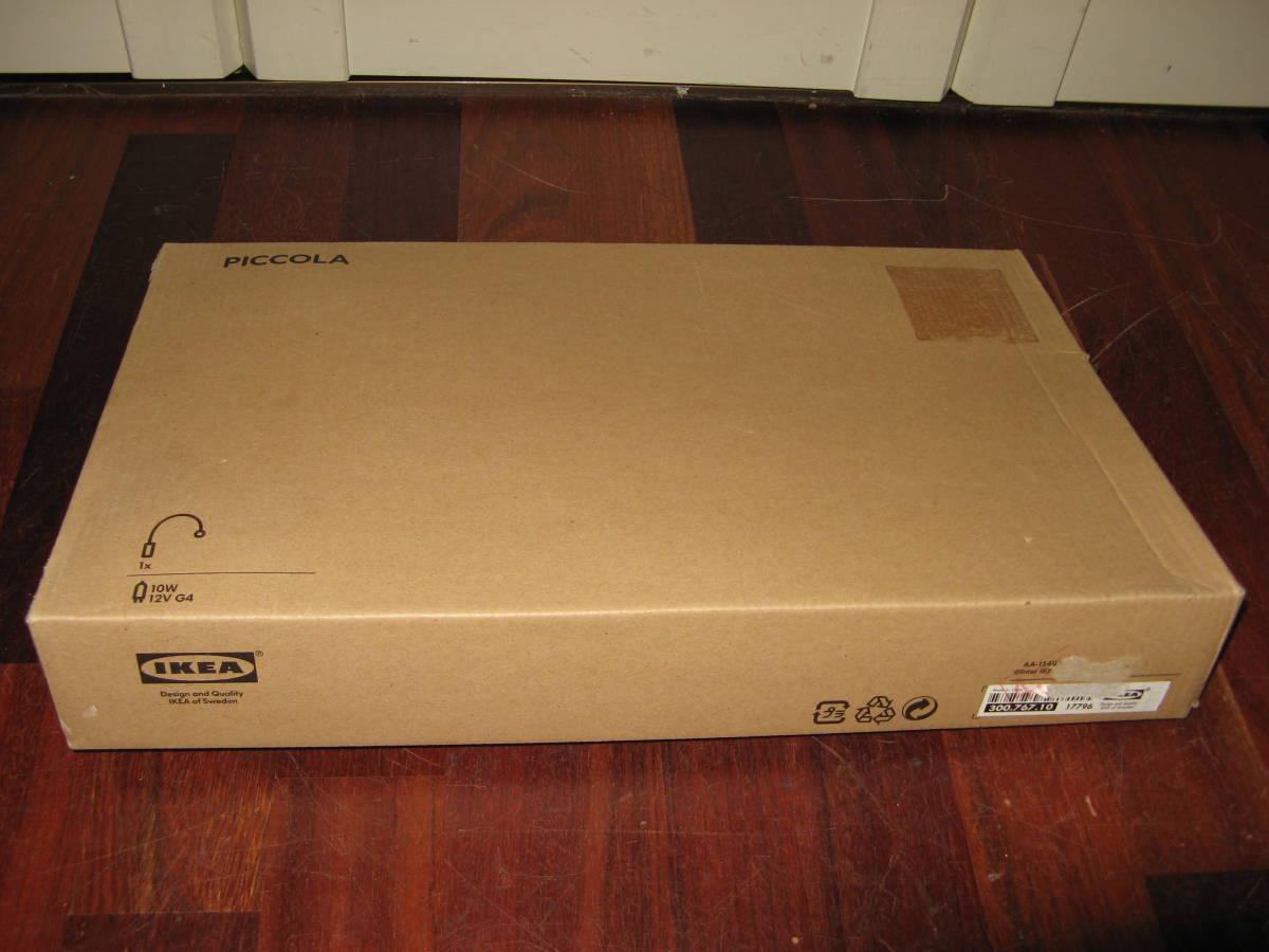 IKEA/イケア ウォールライト PICCOLA 未使用品_画像5