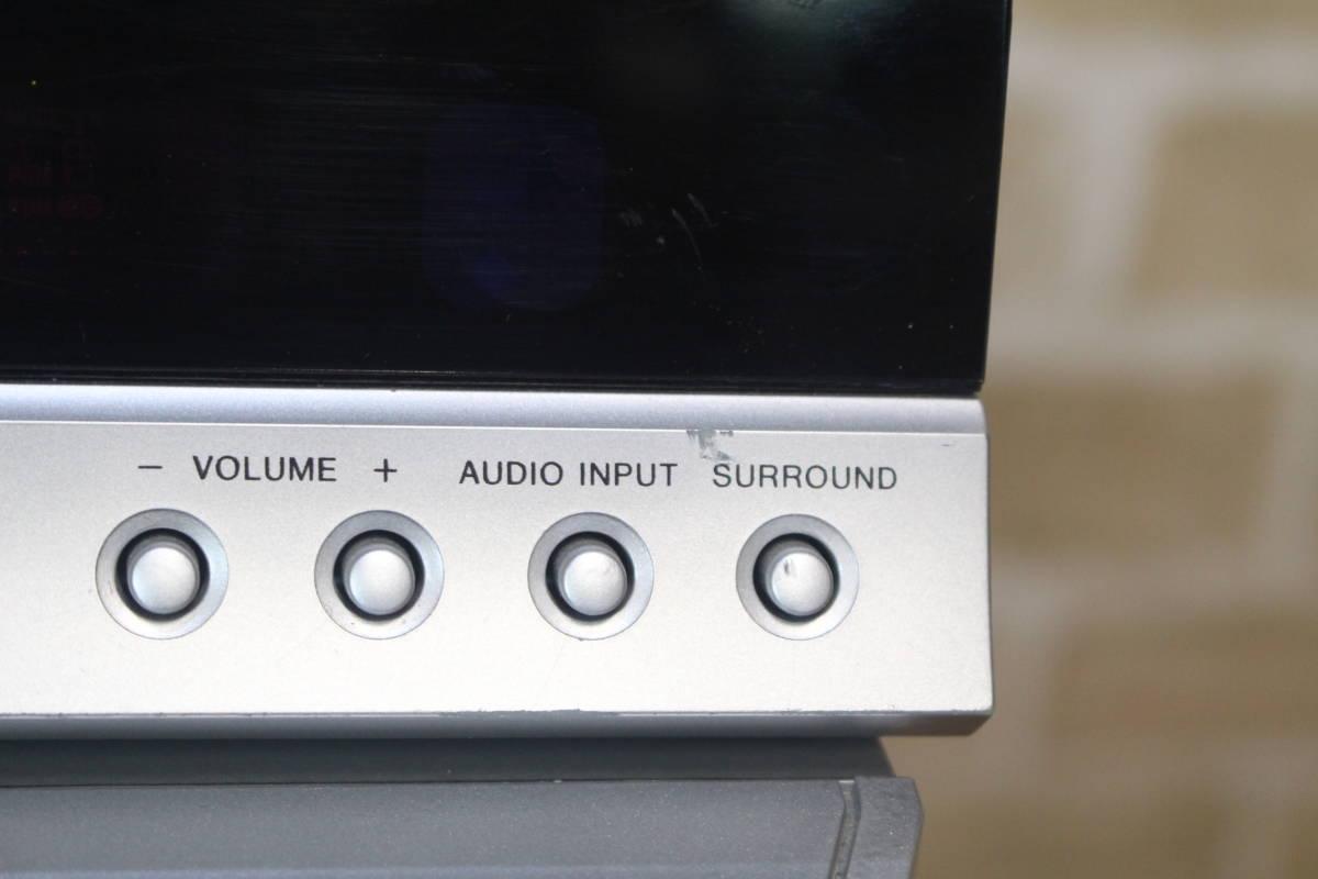 Pioneer/パイオニア ホームシアターシステム S-E230ST セット 動作品 (W-4056)_画像4