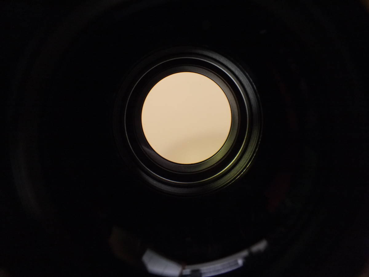 美品/Carl Zeiss Planar 85mm 1:1.4 ZF T*/カールツァイス 一眼カメラレンズ/ニコン用/単焦点 MF Ai-s/NIKON/メタルフード 他付属/管C0620_画像6