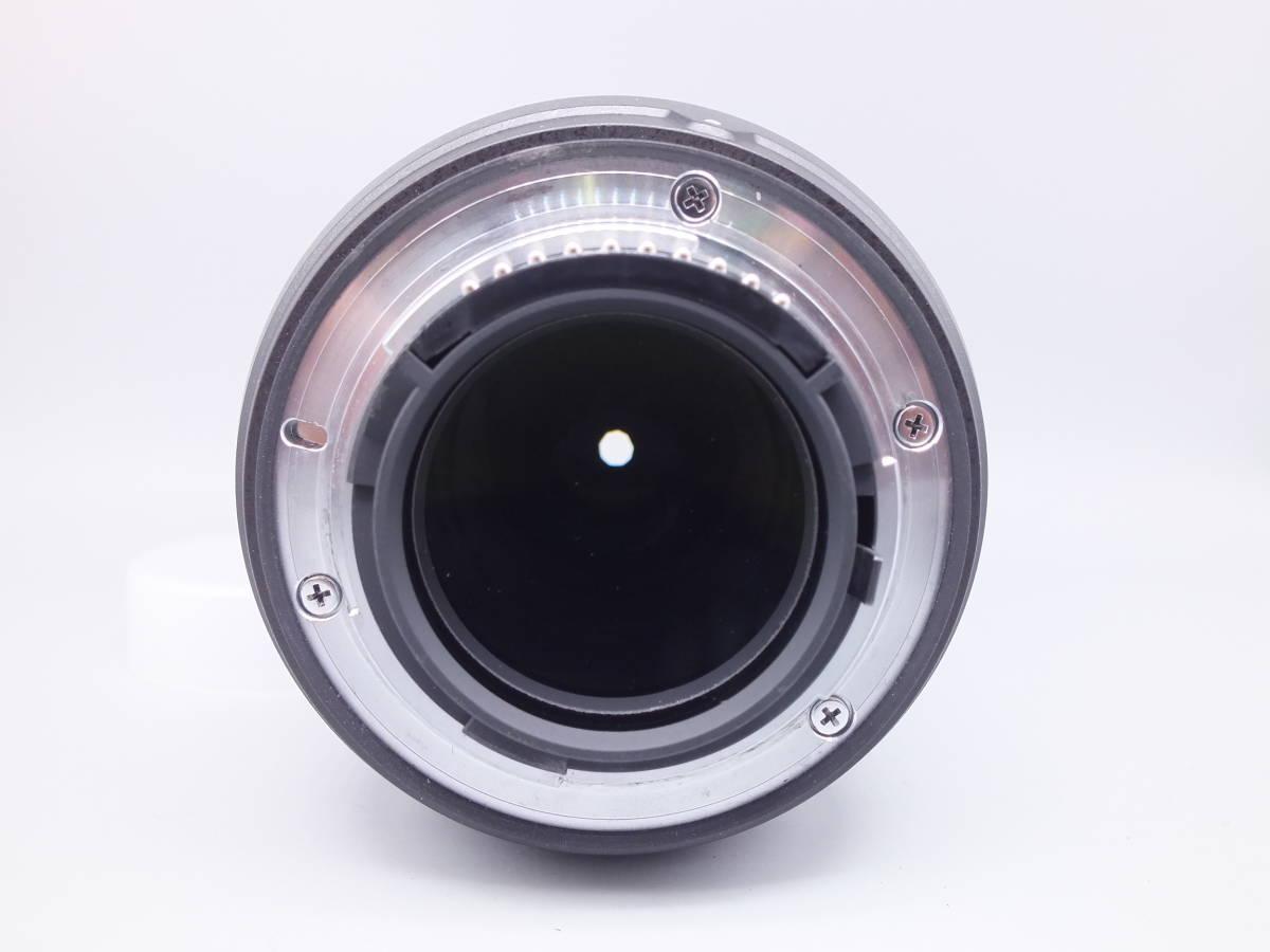 極美品/NIKON ニコン/AF-S NIKKOR 24-70mm 1:2.8G ED/大三元 一眼カメラレンズ/ナノクリスタル ズーム/動作品/元箱 フード 他付属/管C0627_画像5