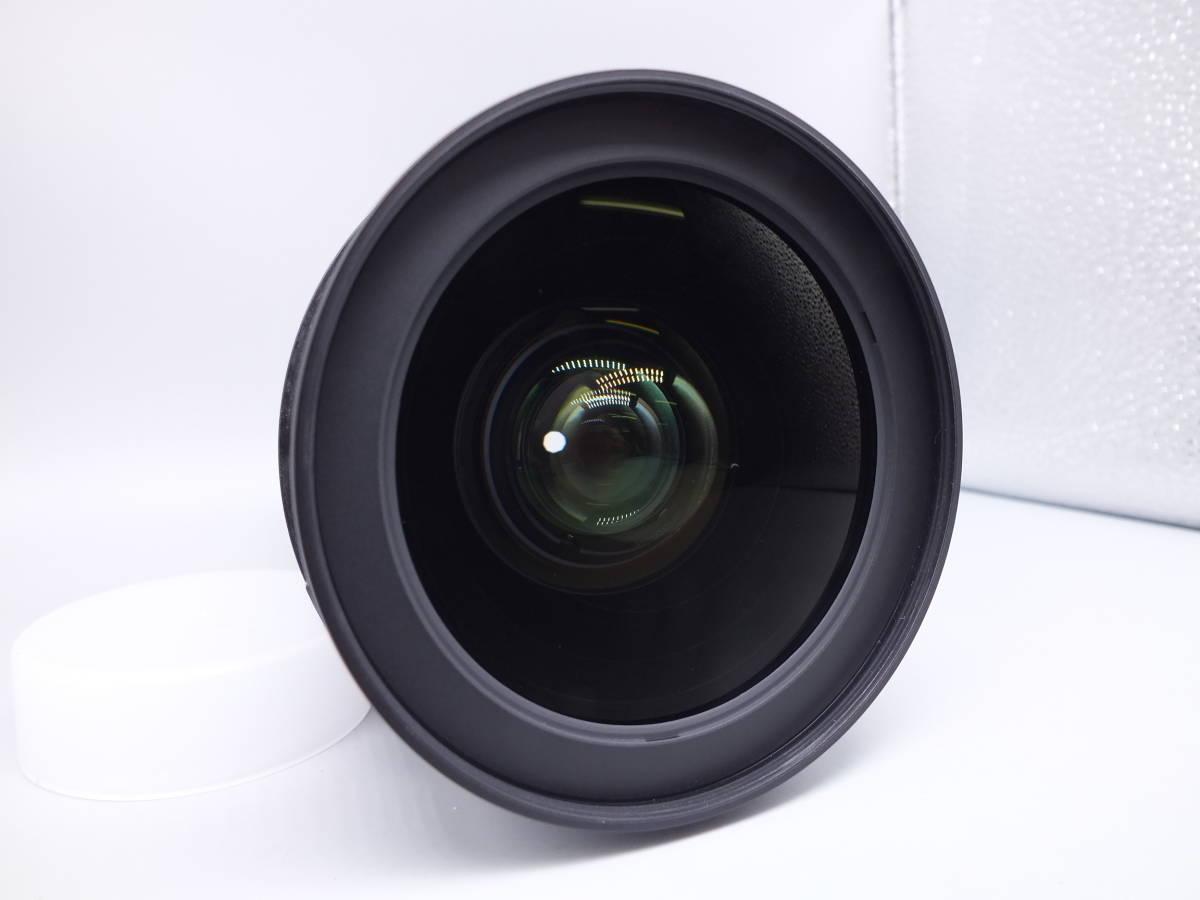 極美品/NIKON ニコン/AF-S NIKKOR 24-70mm 1:2.8G ED/大三元 一眼カメラレンズ/ナノクリスタル ズーム/動作品/元箱 フード 他付属/管C0627_画像2