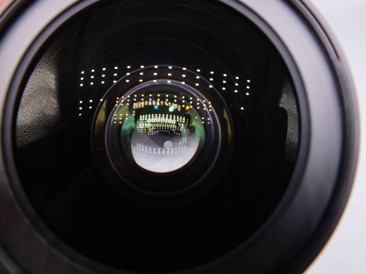 極美品/NIKON ニコン/AF-S NIKKOR 24-70mm 1:2.8G ED/大三元 一眼カメラレンズ/ナノクリスタル ズーム/動作品/元箱 フード 他付属/管C0627_画像4
