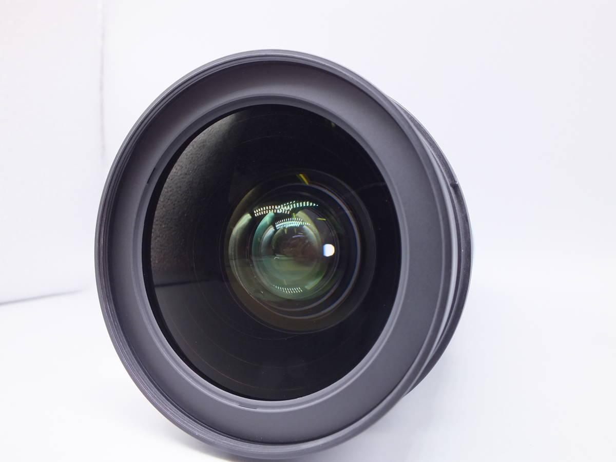 極美品/NIKON ニコン/AF-S NIKKOR 24-70mm 1:2.8G ED/大三元 一眼カメラレンズ/ナノクリスタル ズーム/動作品/元箱 フード 他付属/管C0627_画像3