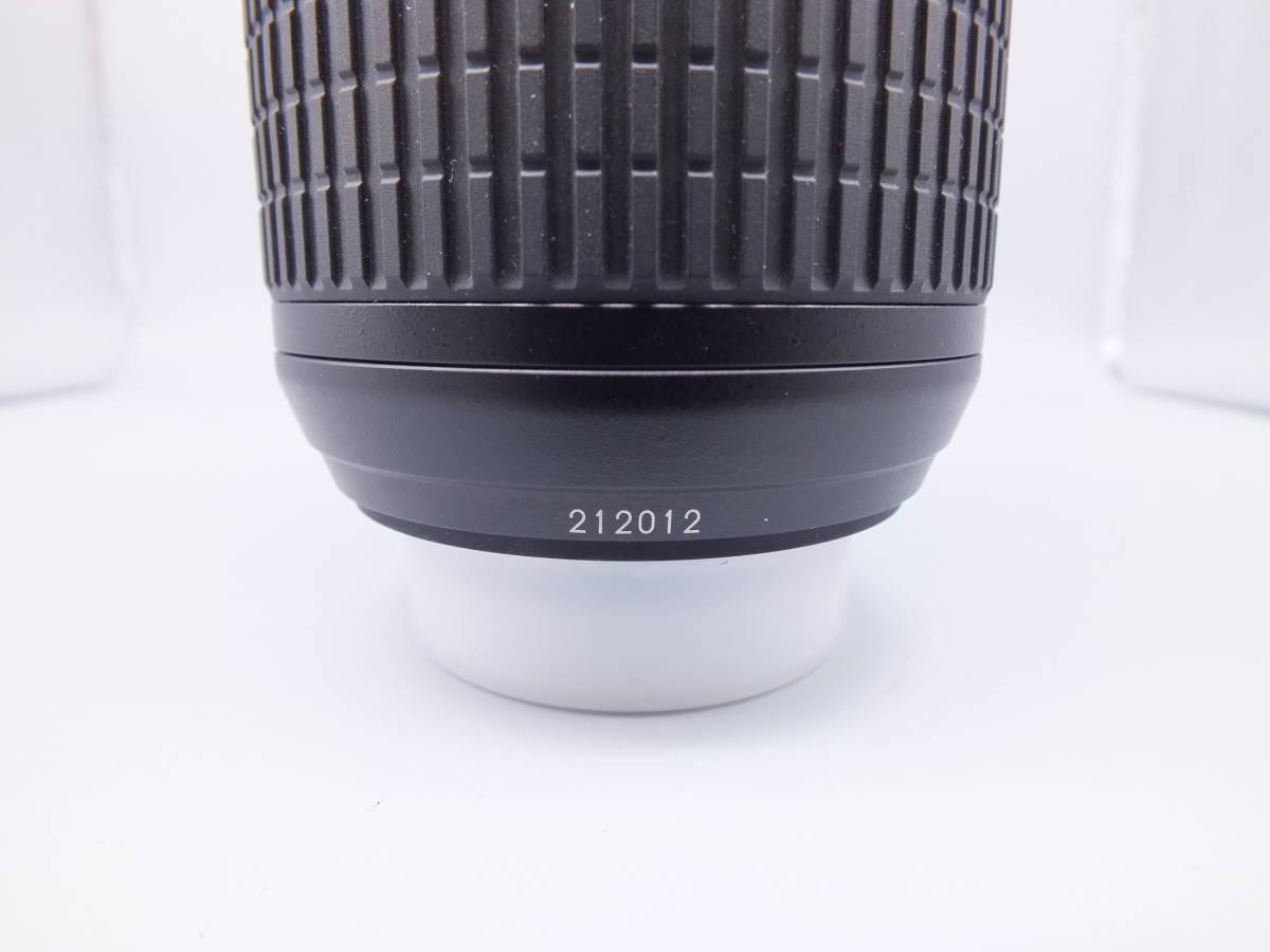 極美品/NIKON ニコン/AF-S NIKKOR 24-70mm 1:2.8G ED/大三元 一眼カメラレンズ/ナノクリスタル ズーム/動作品/元箱 フード 他付属/管C0627_画像9