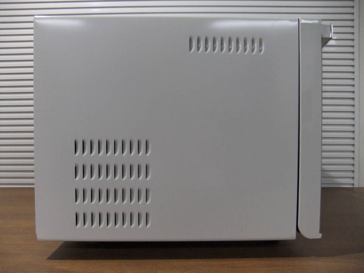 D4J伍◆【中古品】Panasonic オーブンレンジ NE-C235-W 2012年 本体のみ_画像5