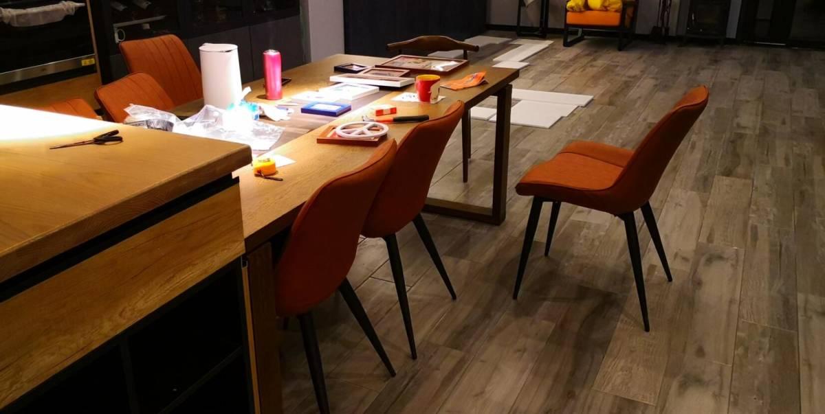 豪華な意匠 希少 最高サイドテーブル高品質コーヒーテーブル リビング北欧家具 1-5色選択  _画像3