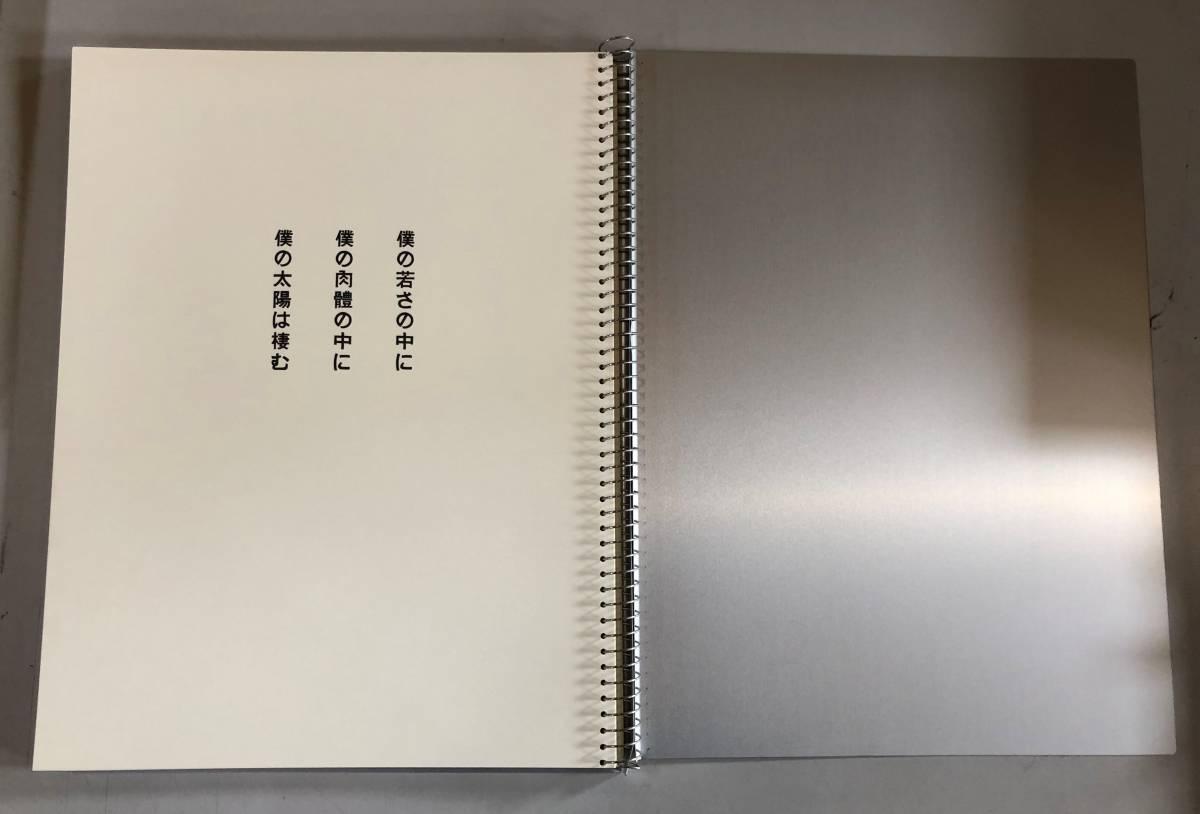 KSS80 【外箱付】【限定600中264番】 『 初夏神経 』 小石清 日本写真史の至宝 MASTER PIECES OF JAPANESE PHOTOGRAPHY_画像6
