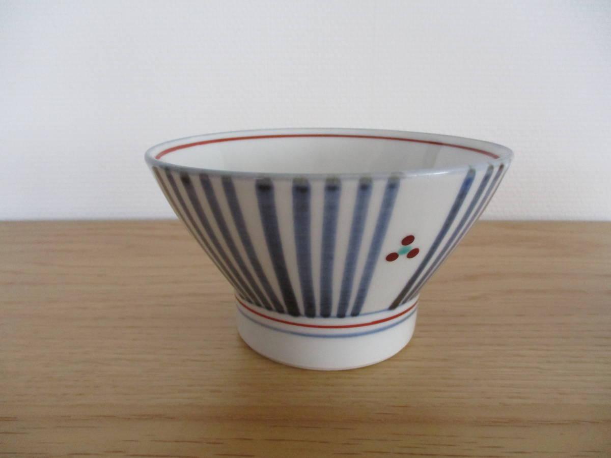 砥部焼(梅山窯)/茶碗(飯碗)2点セット_画像3
