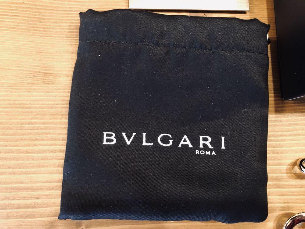 【新品未使用】BVLGARI FRAGMENT パンツチェーン ブルガリ フラグメント 藤原ヒロシ ウォレットチェーン hiroshi fujiwara PEEL&LIFT_画像9