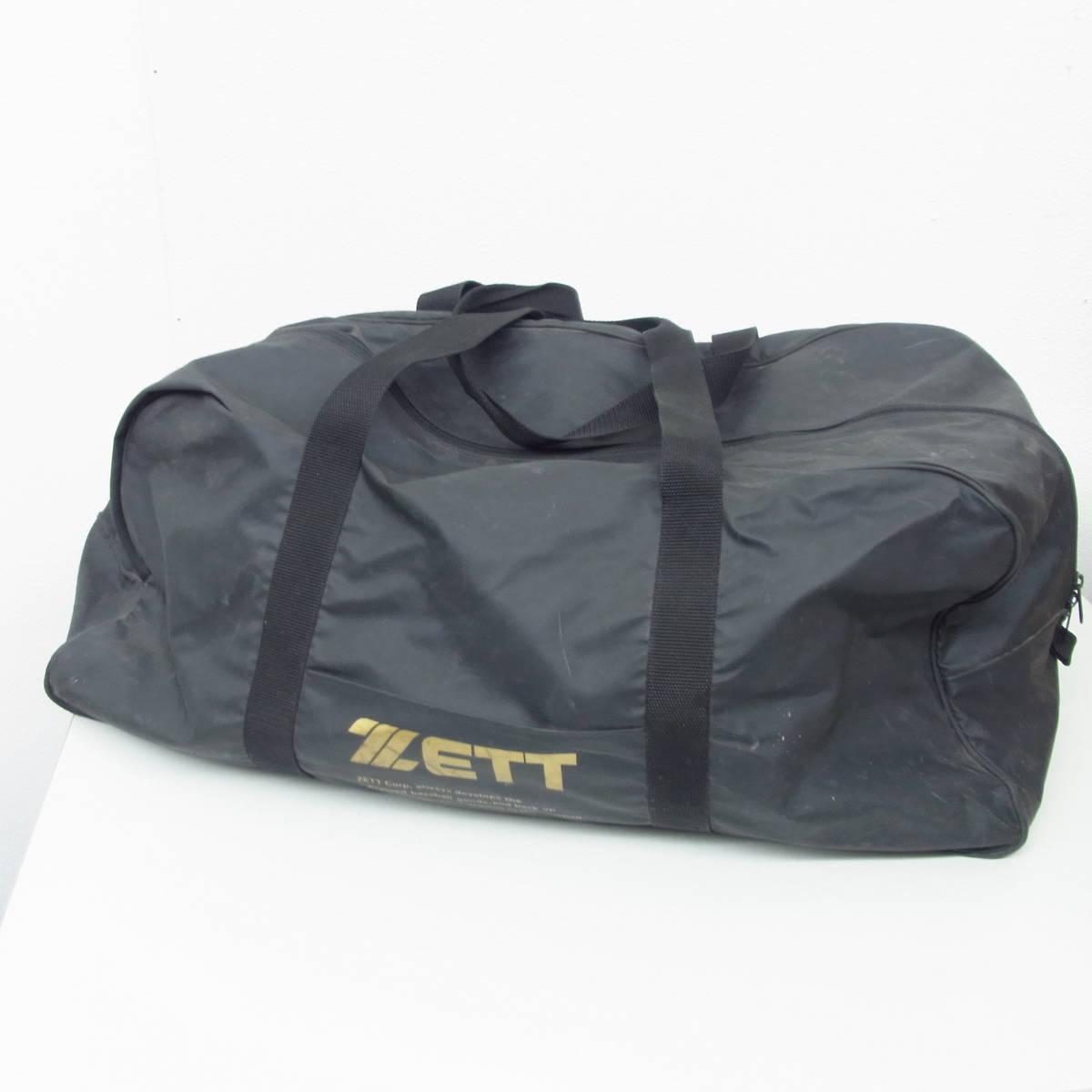 MIZUNO ミズノ ZETT ゼット 野球 ベースボール ヘルメット 5点セット J.S.B.B L×2 M×2 O×1 バッグ付き 難有特価_画像6