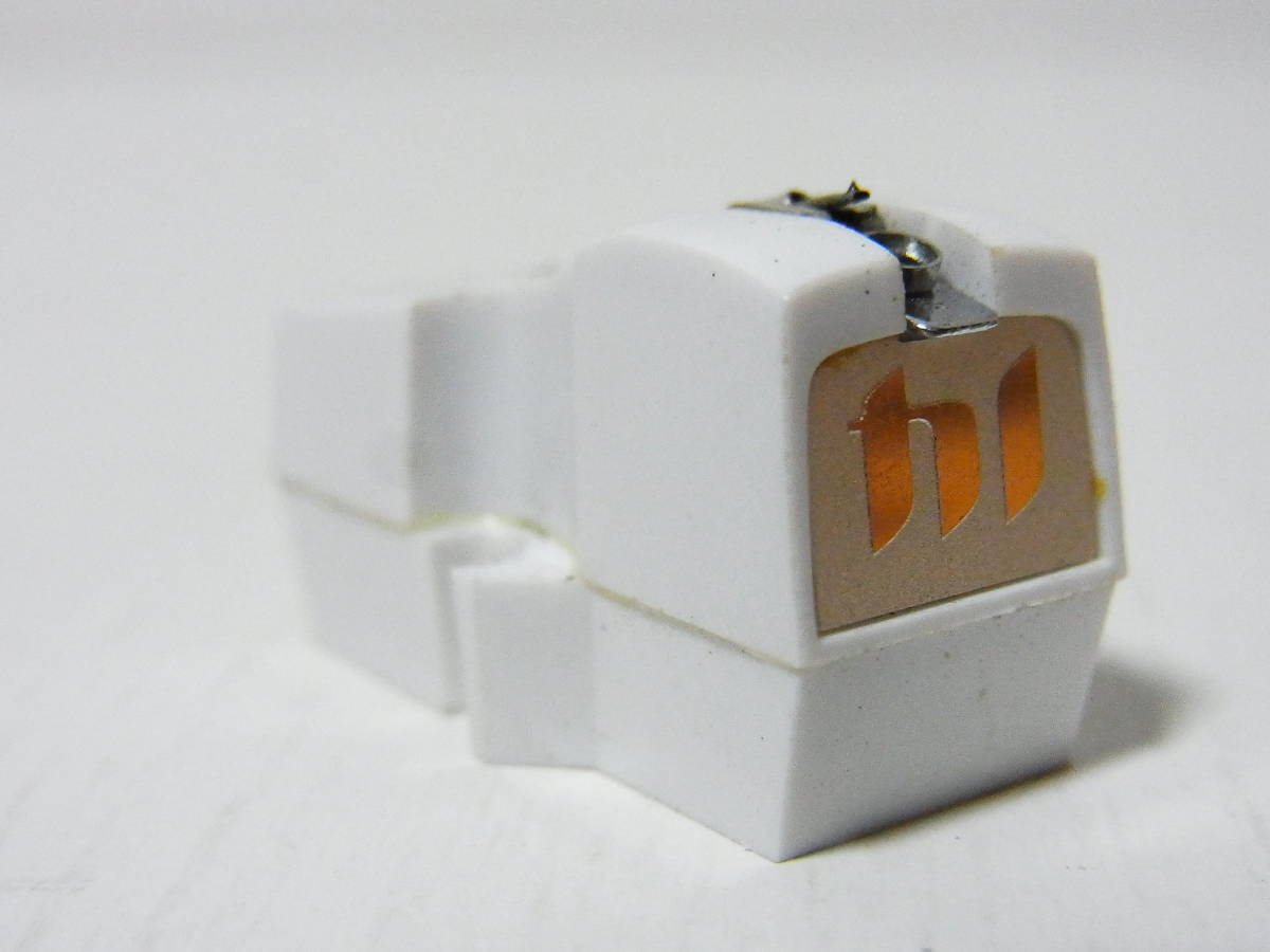 SATIN M-14E MC PHONO CARTRIDGE _画像4