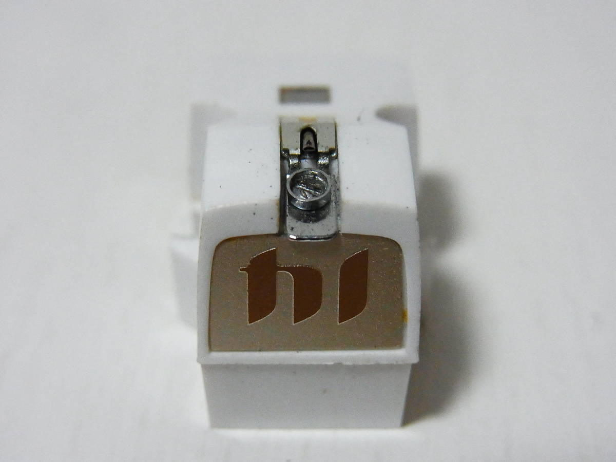 SATIN M-14E MC PHONO CARTRIDGE _画像6