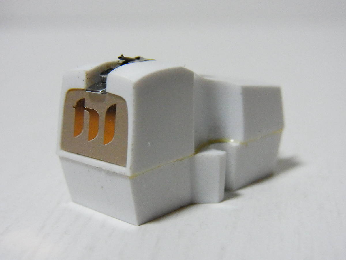 SATIN M-14E MC PHONO CARTRIDGE _画像2