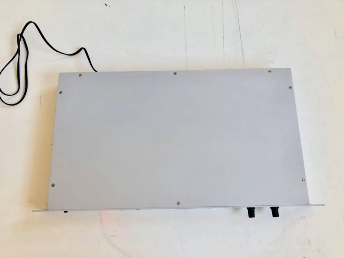 名器美品 JOMOX AirBase 99 /ラックタイプ アナログ PCMドラム音源モジュール リズムマシン / 純正アダプター 付属(検 Roland TR909 TR808)_画像8