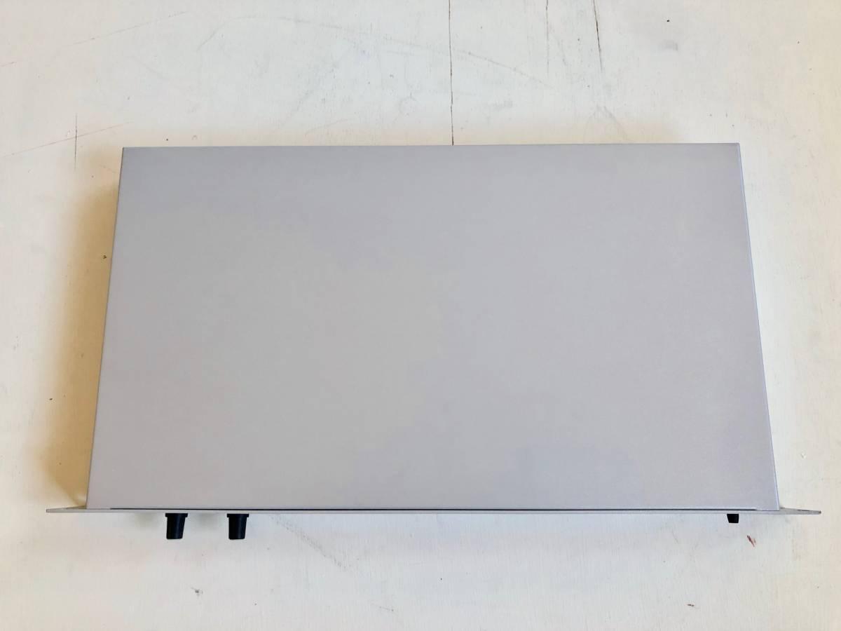名器美品 JOMOX AirBase 99 /ラックタイプ アナログ PCMドラム音源モジュール リズムマシン / 純正アダプター 付属(検 Roland TR909 TR808)_画像7