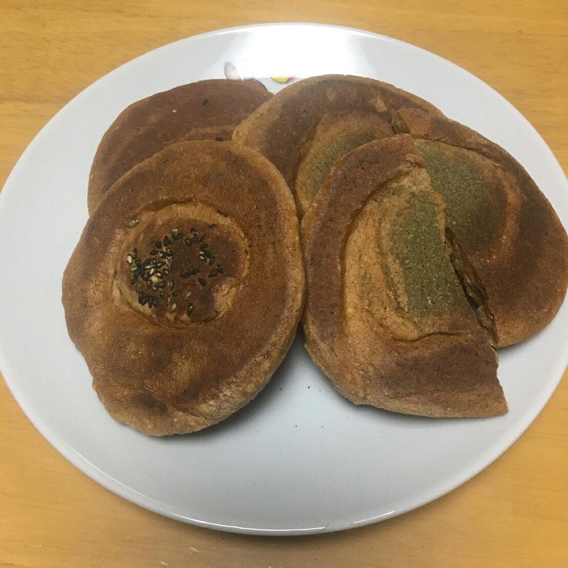 かたやき(堅焼き)せんべい24枚セット 堅い煎餅 伊賀 土産・おみやげにもおすすめ 和菓子(お菓子・焼き菓子)_画像2