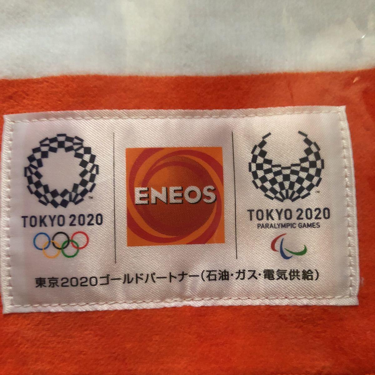 エネオス オリンピック