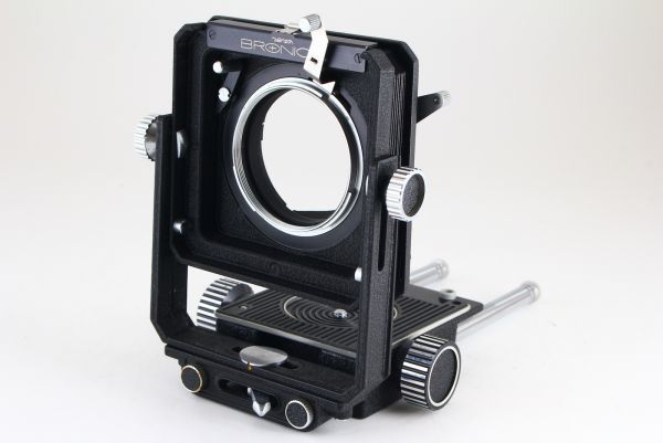 [AB Excellent+] Zenza Bronica Bellows Attachment for S2 EC From JAPAN 5640_画像1
