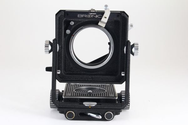 [AB Excellent+] Zenza Bronica Bellows Attachment for S2 EC From JAPAN 5640_画像7