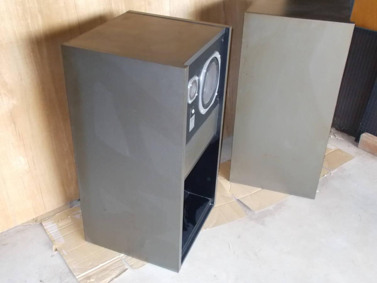ビクター FB-5 中古 動作品 2個1組 ジャンク扱い 直接引取りまたは近県配達限定で_画像6